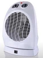 2000W mini fan heater for Euro market