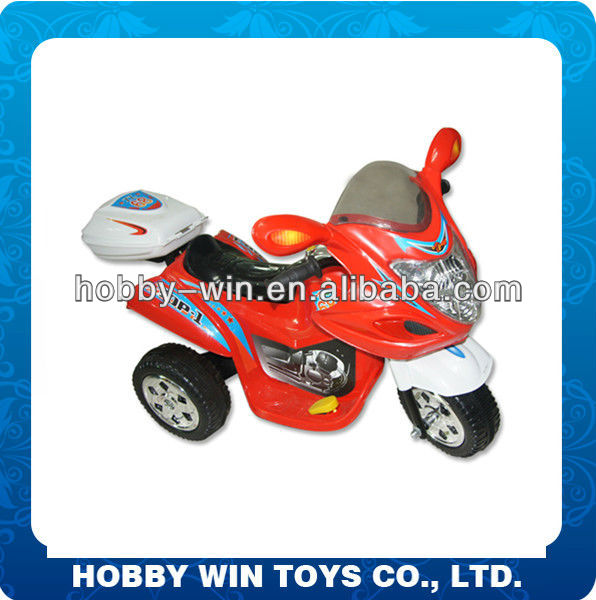 2013 new product children bicycle for 4 years old child child bicycle child 3 wheel electric bicycle