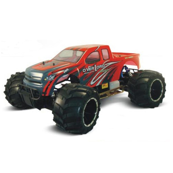 05500 Off Road car 2.4G 1/5 Scale gas car rc truck