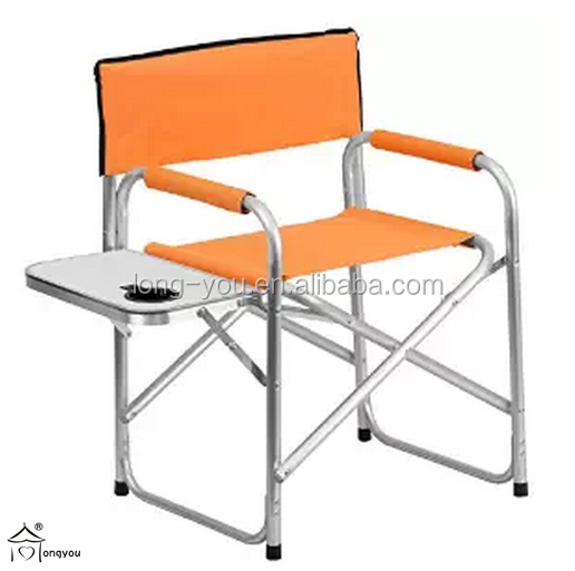Easy Carry Fishing Chair Folding Aluminum Beach Chair
