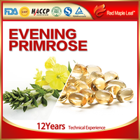 Natural Evening Primrose Oil Capsules, Softgels, supplement - Manufacturer, Price, OEM, Private Label