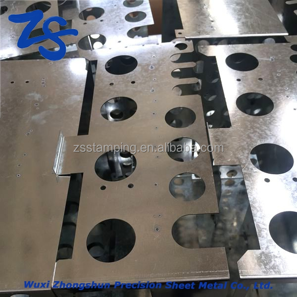New design laser cutting service shanghai server chassis sheet metal fabrication sheet metal bending fabrication made in China