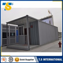 New Design new type prefabricated container house
