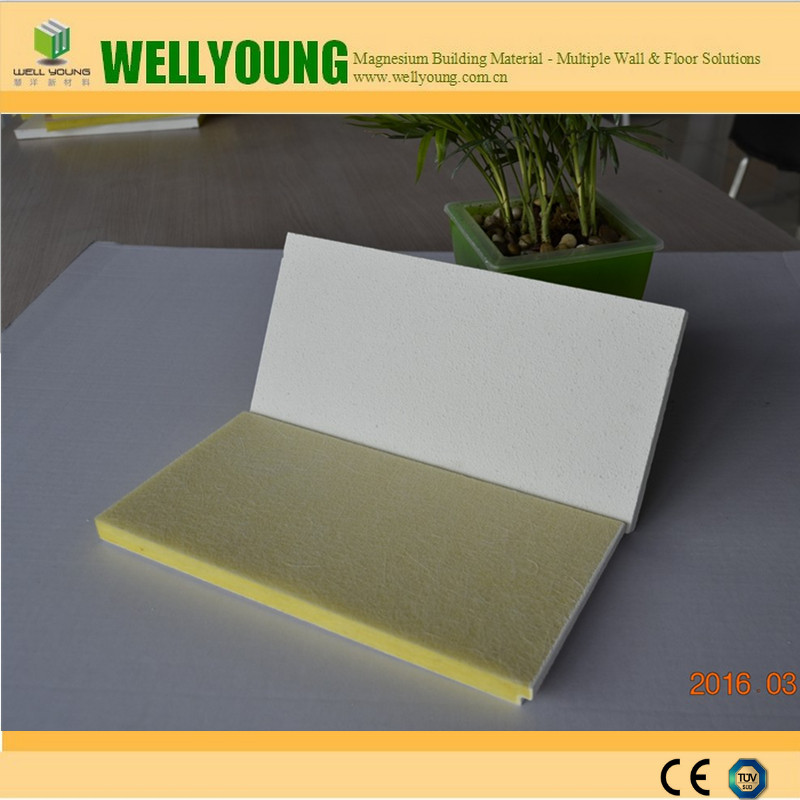 Clear sound insulation different types of high density for Sound insulation glass