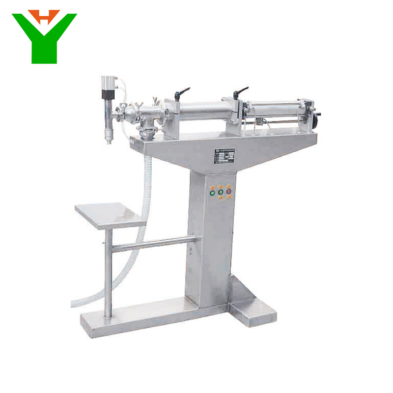 JLCT-Y-1000 hydrogen peroxide filling machine equipment