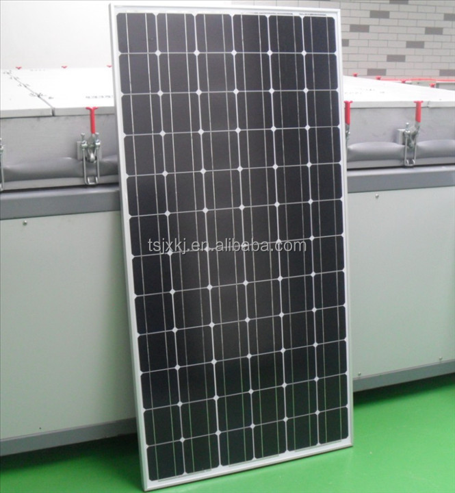 High efficiency solar panel solar panels for apartments solar module PV