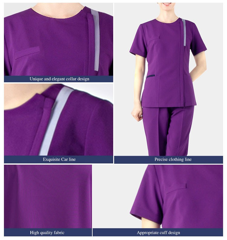 Factory Price Doctor / Medical Uniform