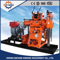 200m water well drilling machine