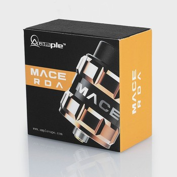 Chinese New Products Ample Mace RDA Dripper Vape