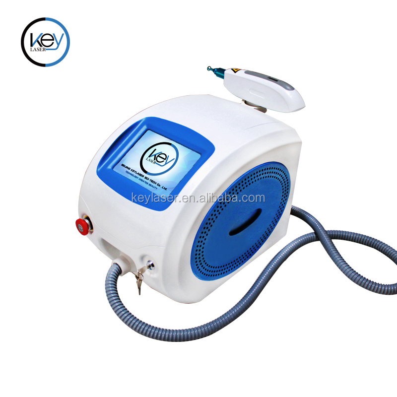 <strong>q</strong> switched nd yag laser tattoo removal machine/Professional Nd Yag Laser Scar Removal/ND YAG