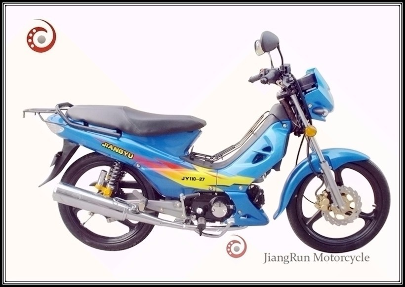 50CC 110CC 150CC HIGH QUALITY CHINESE CUB MOTORCYCLE FOR WHOLESALE/SCOOTER JY-110-27