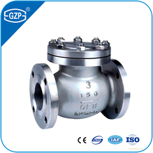 DN 40 50 65 80 100 150 200 250 300 350 400 450 500 600 650 700 750 800 900 Size Swing Non Return Check Valve Price