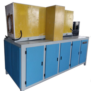 Automatic Induction heating machine for metal forging overseas after-sales service provided
