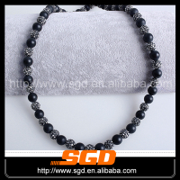 Cheap Price Fashion Hot Sel Fancy Bead Necklace