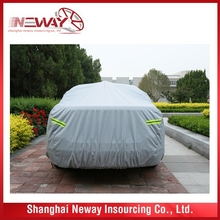Newly Supreme Quality waterproof car covers hail