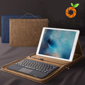 2016 hot sale high quality tablets leather case for ipad pro