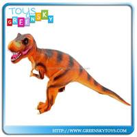 big soft dinosaur plush toy