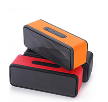 2015 S08 Manual Portable Mini Bluetooth Speaker With Usb Charger, 5.1 Portable Mini Bluetooth Speaker Manual Module