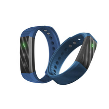 ID115 Fitness Tracker Pedometer Veryfit Wristbands bluetooth smart movement healthy bracelet manual