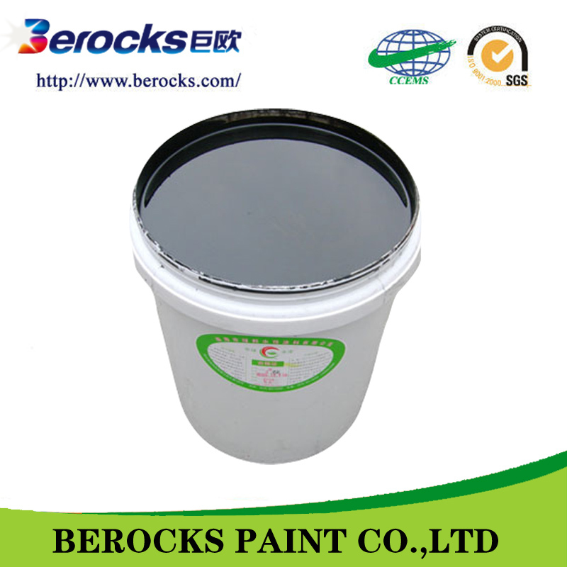Eco-friendly design Berocks Non-toxic Art Craft smart acrylic paint colors
