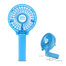 2000 mAh Battery USB Cooling Mini Fan Toy For Kids
