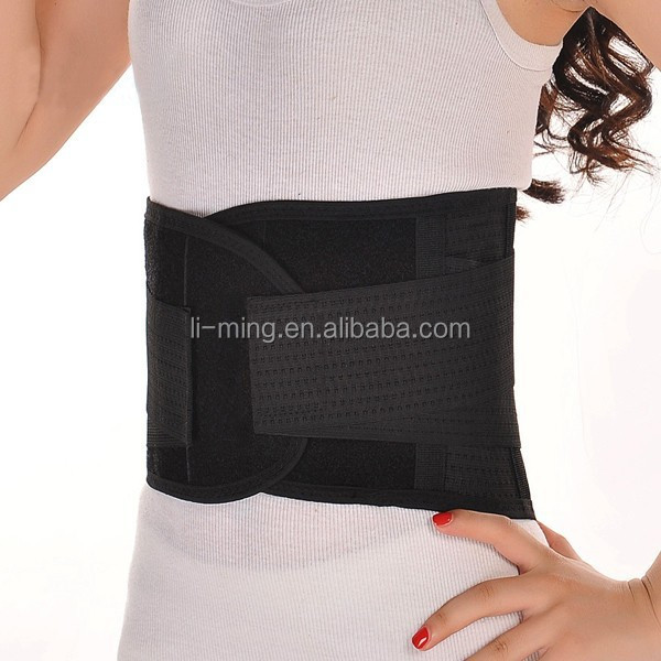New Design High Quality Hot Sale Customized In Shape Belt/Healthy Belt/Women Slimming Belt