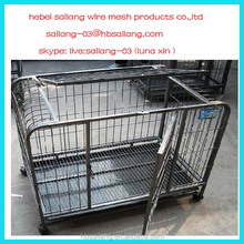 Anping factory Wholesale large Dog Cage for sale cheap