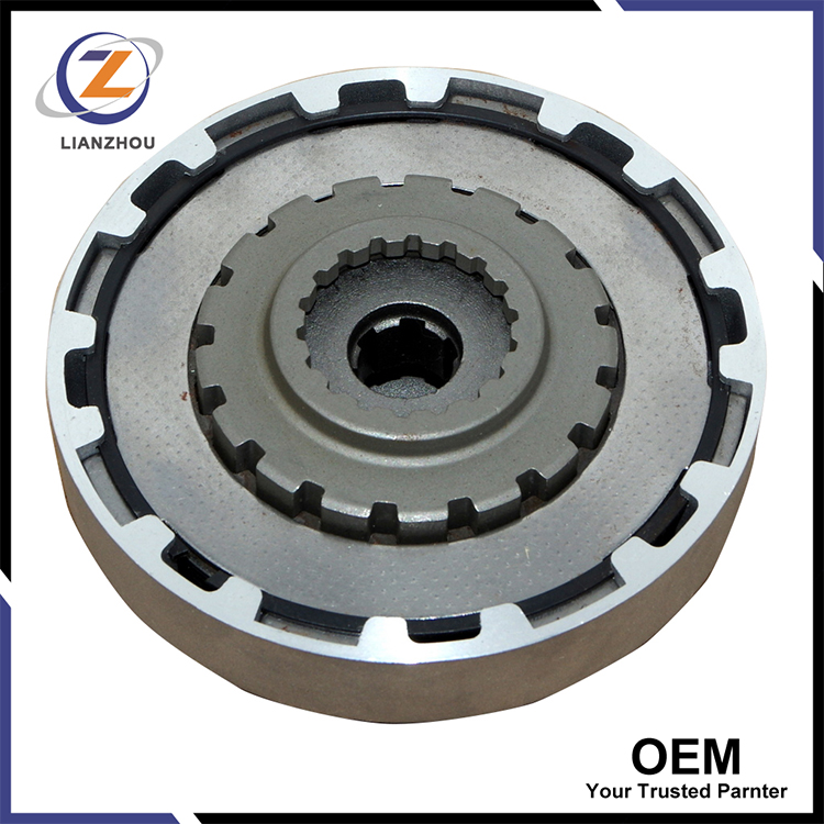 High Performnce box clutch and clutch plate manufacturers