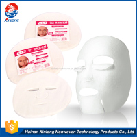 Best selling personal beauty care accessory oem skin care dry facial mask for women