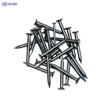 Wholesale low price standard galvanized hardened steel concrete nails