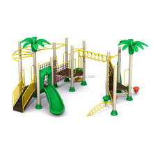 2017 Newest Children Outdoor Playground/Educational Equipment For Schools