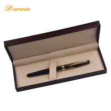 Factory supply chinese student metal fountain pen