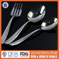 10 cent items Cheap stainless steel tableware
