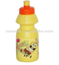 Plastic Sports Bottle For Children,Plastic Water Bottle,Drinking Bottle
