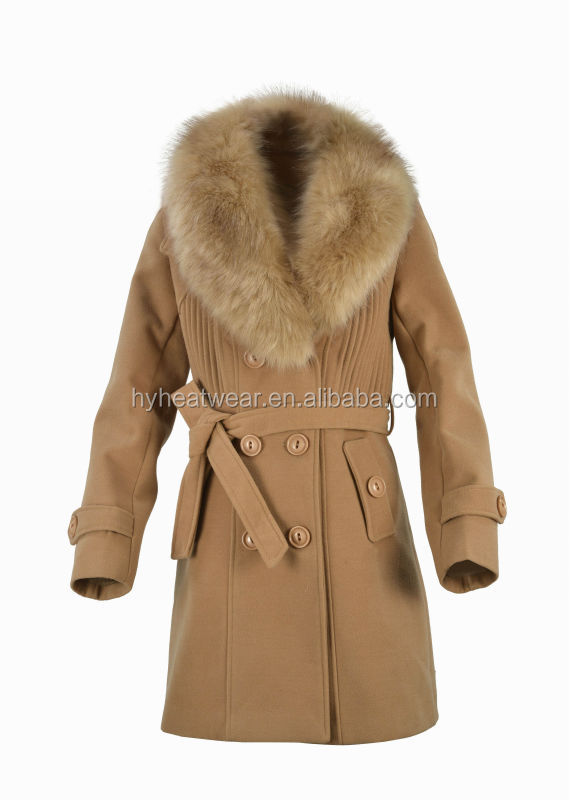 2015 Fashion Winter Coat For Women Battery Electric Heated Clothing