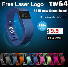 Fitness tracker smart fit band