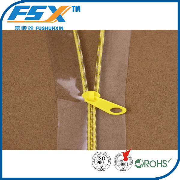 China Wholesale Custom 3# custom industrial zippers and sliders
