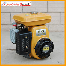 Robin EY20 gasoline engine