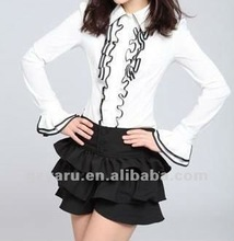 ladies blouses for office wear manufacturers