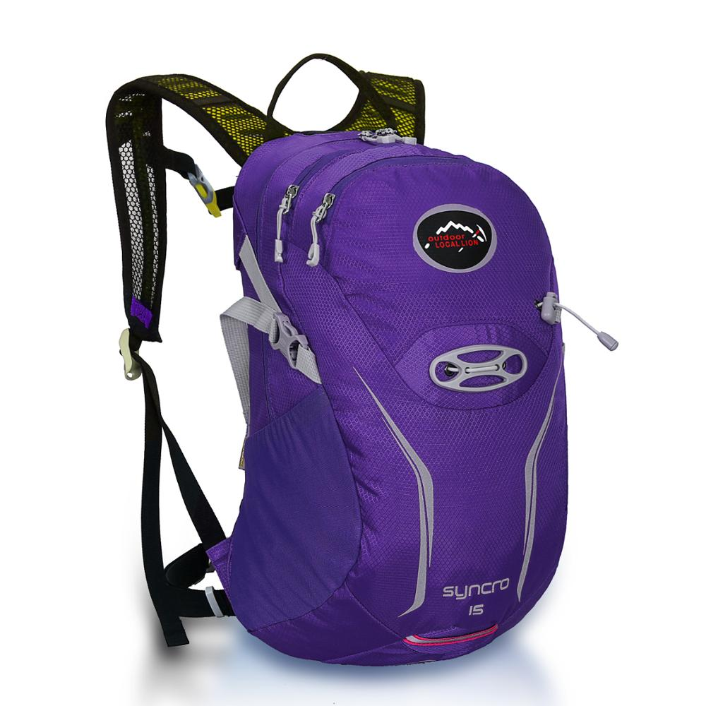 520654074783 China Customized Cycling Backpack