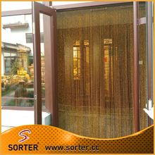 bead curtain partition decorative