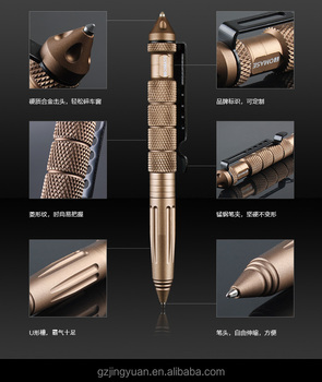 TP1A high quality multi function Tactical Pen