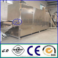 High efficiency pistachio nuts box type dryer
