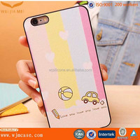 stylish design personalized mobile phone cover supplier