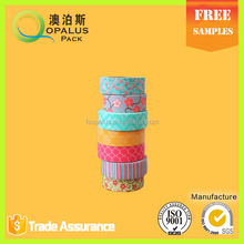 Wholesale floral adhesive tape for wholesale