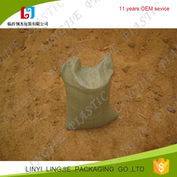 2016 hot sale propylene woven sack,bag,pp woven sack for cement,rubbish,garbage,sand,flood,industrial waste