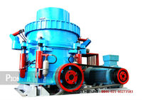 HYDRAULIC CONE CRUSHER BY MINING EQUIPMENT MANUFACTURER