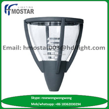 China Factory price 5 years warranty CE certification led garden light