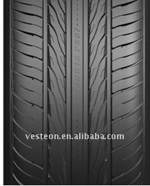 New Radial Car Tyre 205/45R17
