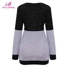 Oem Long Sleeves Black Knitted Cashmere Sweater Winter Women